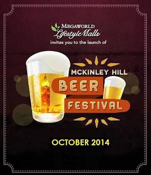 McKinkely Hill Beer Festival