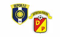 Dépor FC vs Deportivo Pereira