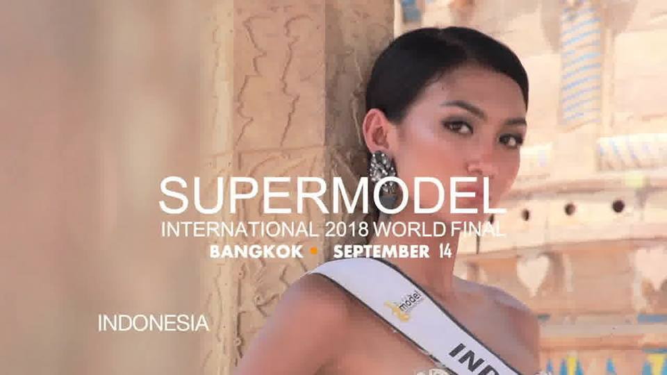 Supermodel International 2018