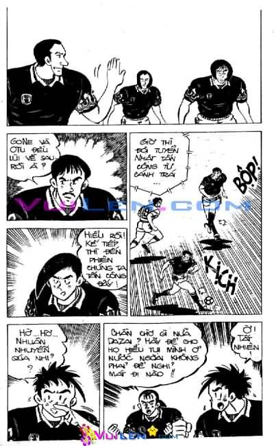 Jindodinho - Đường Dẫn Đến Khung Thành III Tập 55 page 114 Congtruyen24h