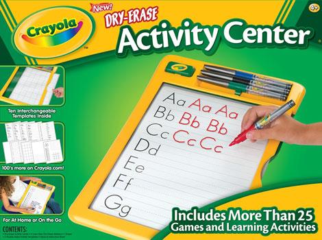 Crayola Board
