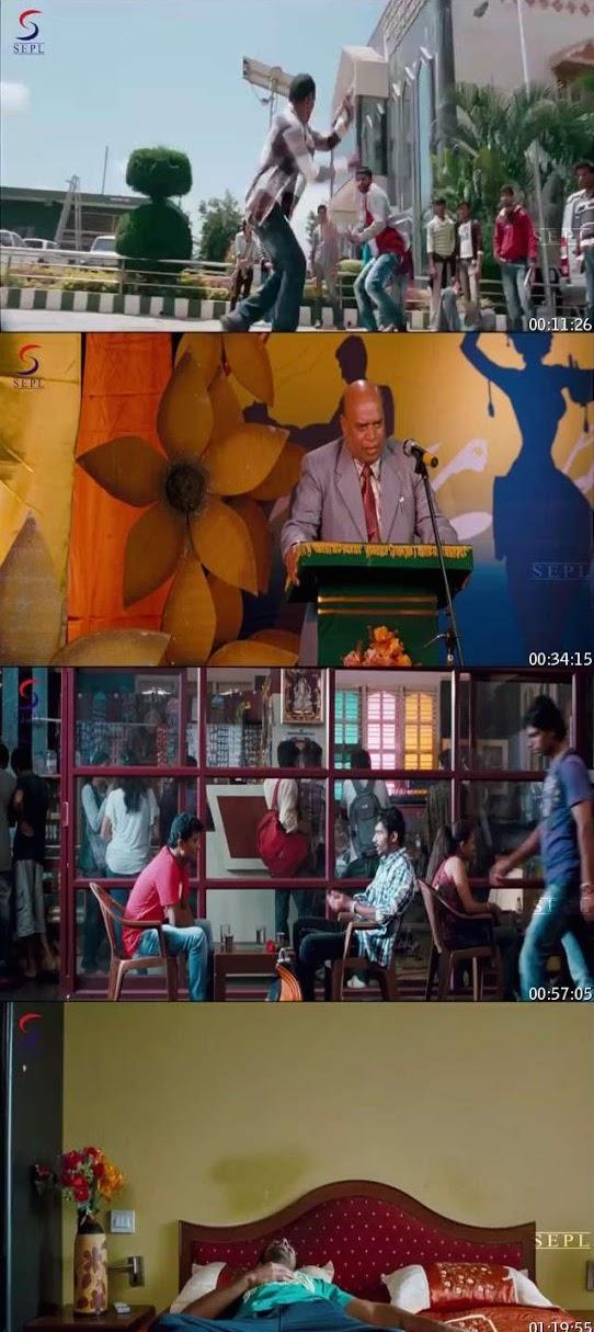 Ek Din Hogi Pyar Ki Jeet 2015 Hindi Dubbed HDRip