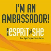 Ask me about Esprit de She!