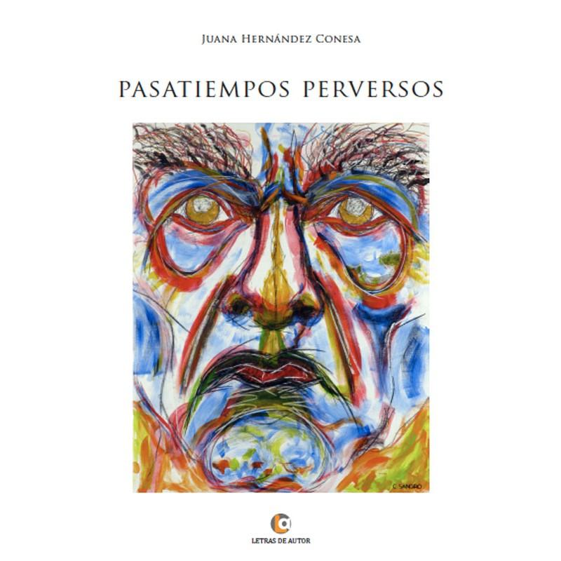 CUENTOS de Juana Hernández Conesa