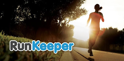 bajar de peso trotando con RunKeeper