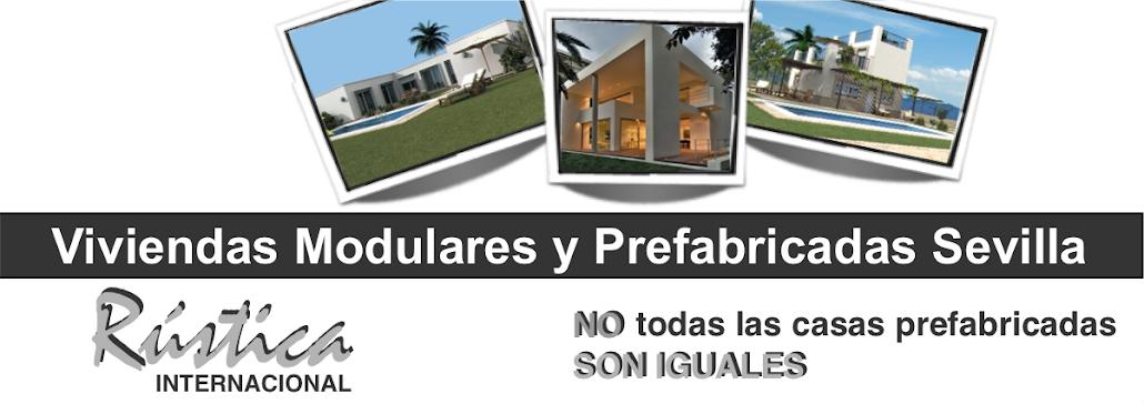 Viviendas Modulares y Prefabricadas Sevilla