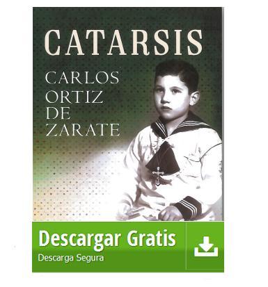 """Deseas adquirir  gratis """"Catarsis"""",haz clic en descarga y después en PDF."""