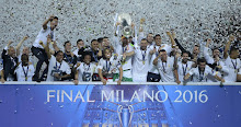 REAL MADRID Y LA UNDECIMA