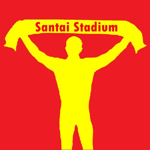 Santai Stadium