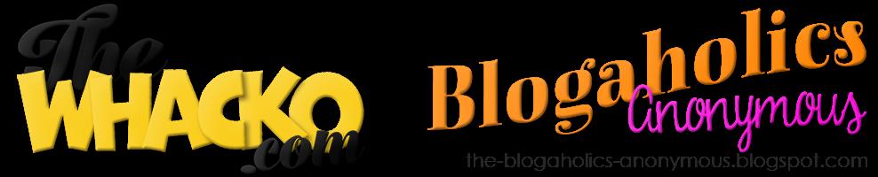 Blogaholics Anonymous
