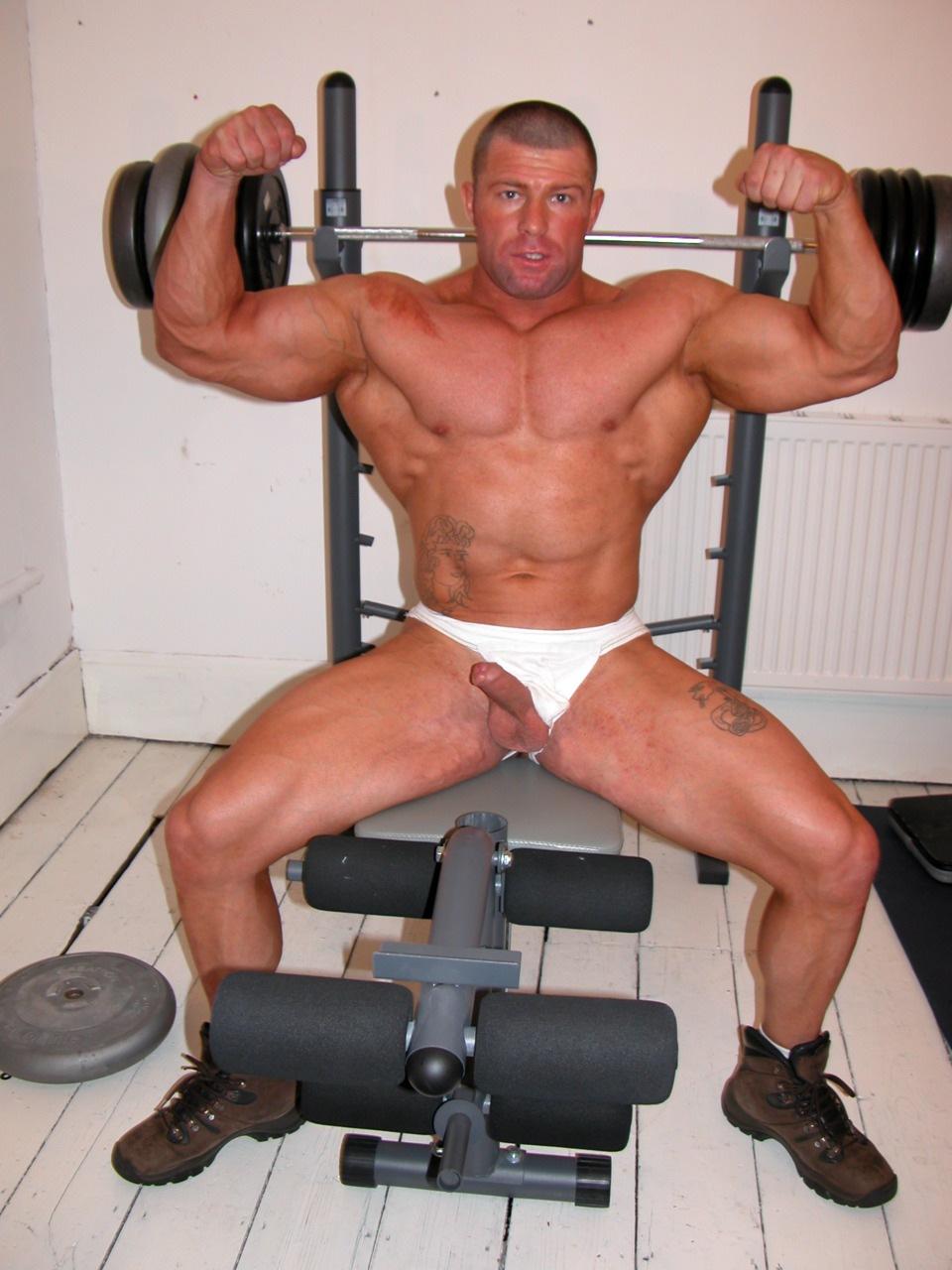 Muscle for Men: Football: http://muscleformen.blogspot.com/2011/12/football.html
