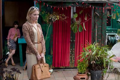 Cate Blanchett and Sally Hawkins in Blue Jasmine