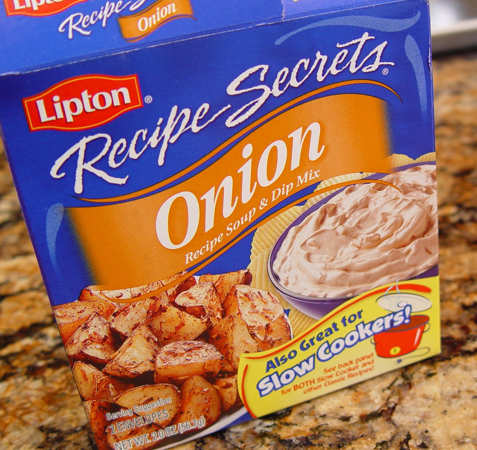Onion Soup and Dip| Recipe Secrets | Lipton®