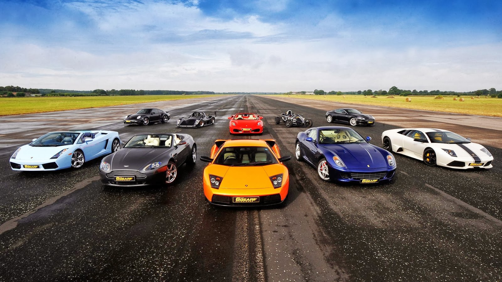 cars are awesome Ferrari is one of the world's most recognized brands not just car brands —  brands, period which is amazing when you consider that.