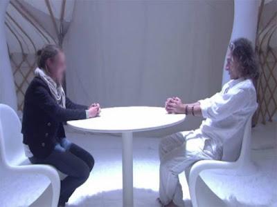 ΑΠΙΣΤΕΥΤΟ βίντεο: Αποκαλύπτει το πώς διαβάζει το μυαλό των ανθρώπων – Αξίζει να το δείτε!