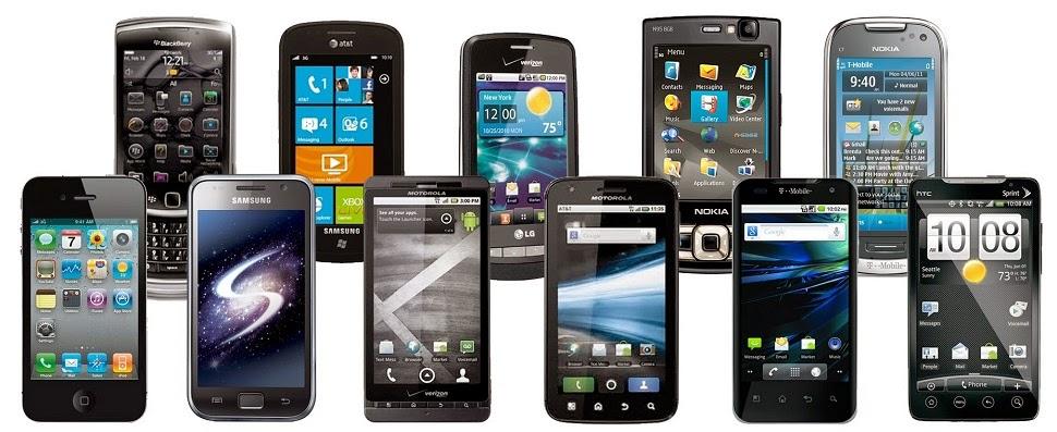 Spesifikasi Smartphone Terbaru