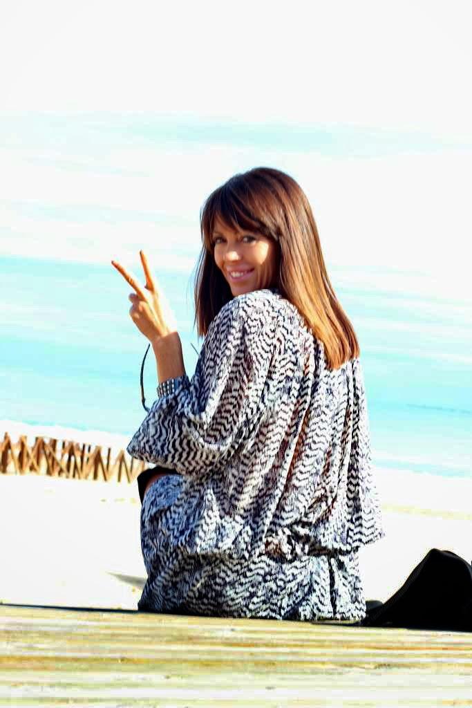 Vestido Isabel Marant para H&M