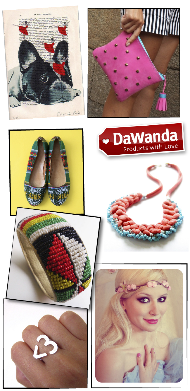 Dare to diy sorteoooo dawanda dare to diy - Sylvia dare to diy ...
