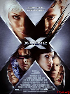 X-Men 2 (2003) Online