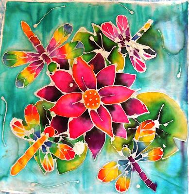 com batik celup http zuraidashafiei blogspot com 2009 11 batik ...