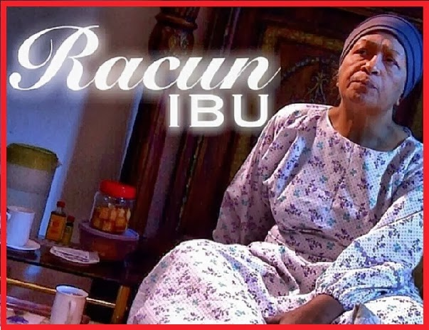TV3 Telemovie - RACUN IBU