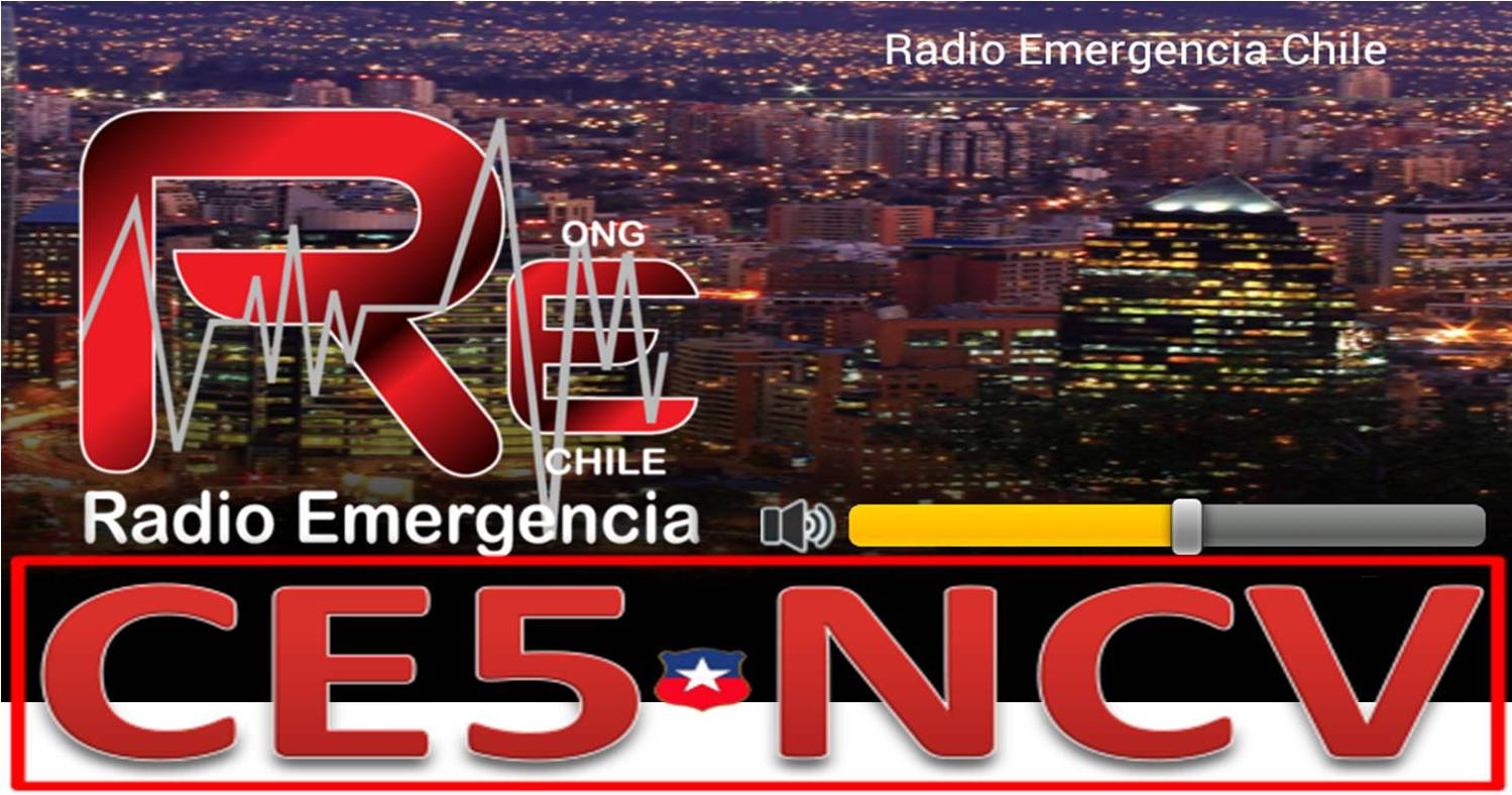 Logo CE5NCV Radio Popular