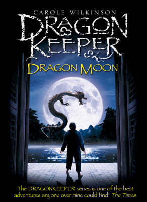 Kids 39 Book Review Review Dragon Keeper