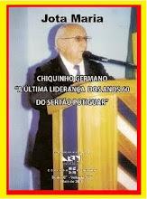 BIOGRAFIA DE CHIQUINHO