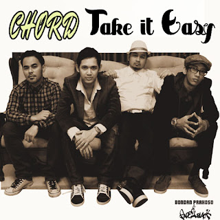 Chord dan Lirik Bondan Prakoso - Take It Easy