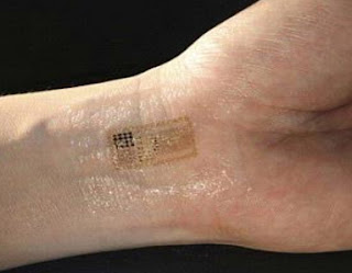 Hi-Tech 'Tattoo'
