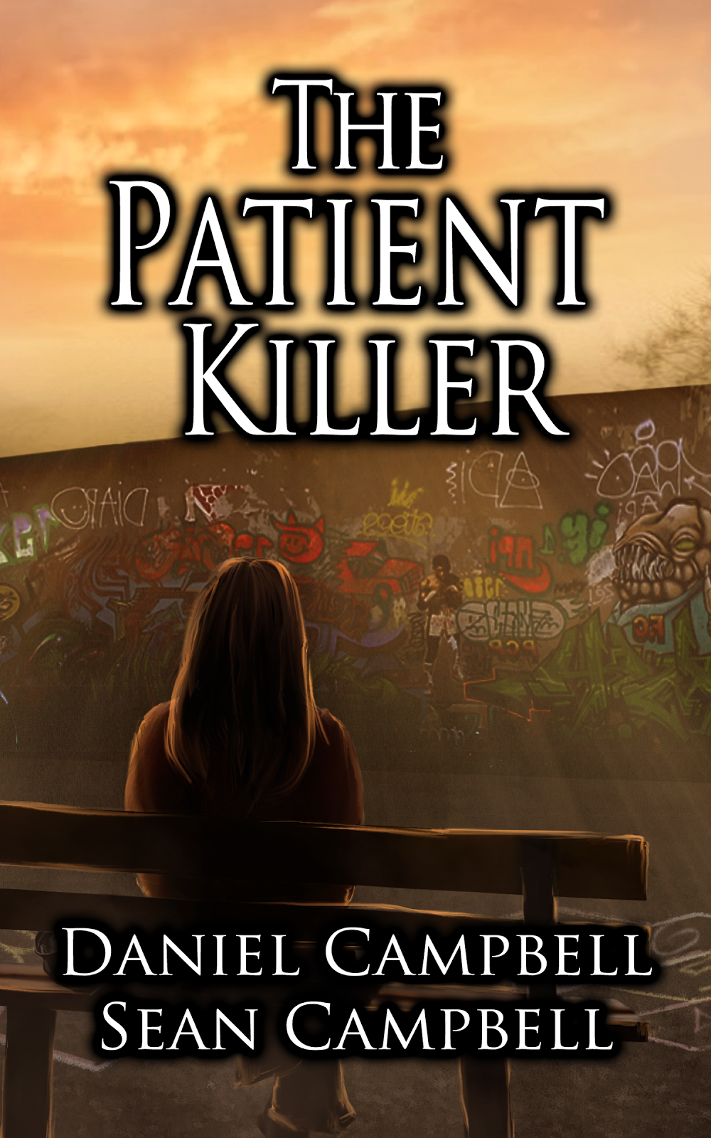 The Patient Killer (£1.99)