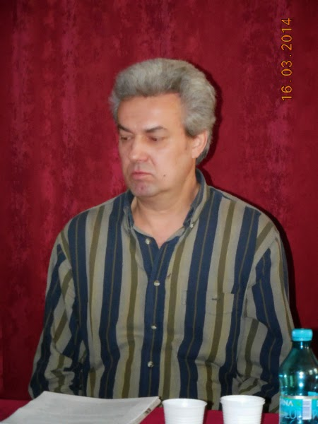 Nicolae Coande