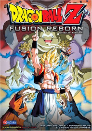Dragon Ball Z: Fusión (1995)