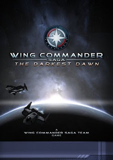 Wing Commander Saga: The Darkest Dawn Pc