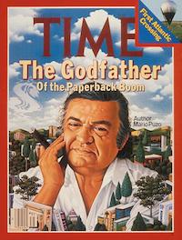 mario puzo the godfather mp3