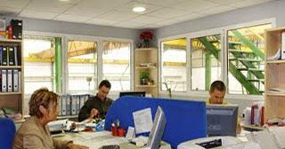 Oficina publica saludable consejos para lograr disminuir for Ruido oficina