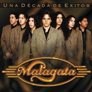 malagata UNA DECADA DE EXITOS