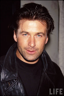 Men Hair Styles Collection: Alec Baldwin HairStyle (Men HairStyles)