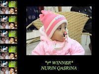 ♥ First Winner ♥