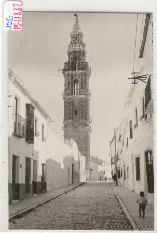 Fotograf as antiguas torre de la victoria cofrades - Fotos estepa sevilla ...