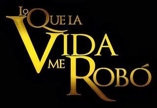 Lo Que La Vida Me Robó capítulo 112, martes 01 abril 2014