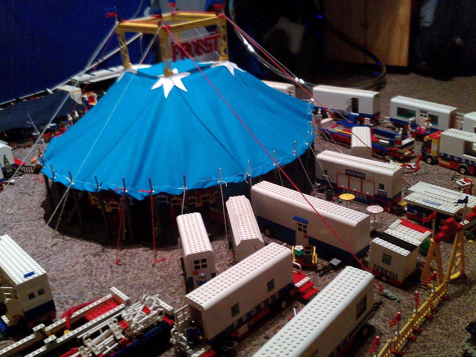 projekt circus probst