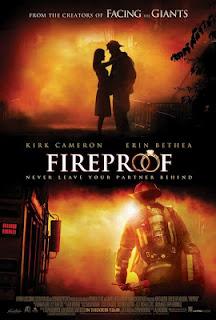 Sức Chịu Lửa - Fireproof