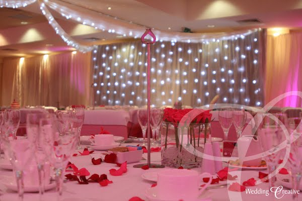 home wedding decor wedding decorations ideas