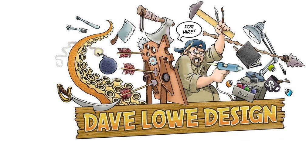 DAVE LOWE DESIGN