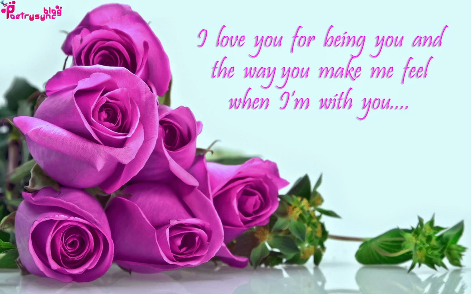 I Love You Wallpapers Images With Hindi Poetry