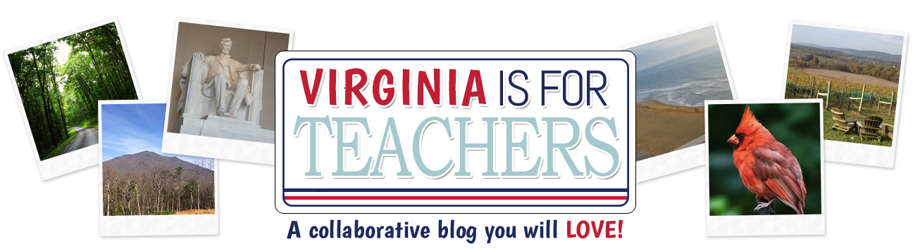 Virginia is for Teachers