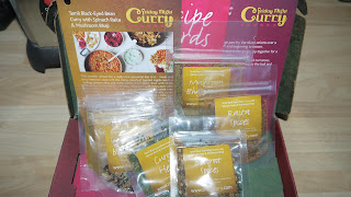 curry, ingredients, wish.co.uk