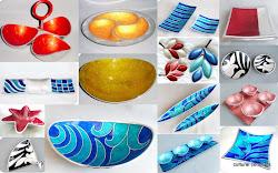 aluminium handicraft
