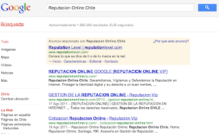 reputacion online chile